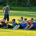 Group Personal Training Ft Lauderdale